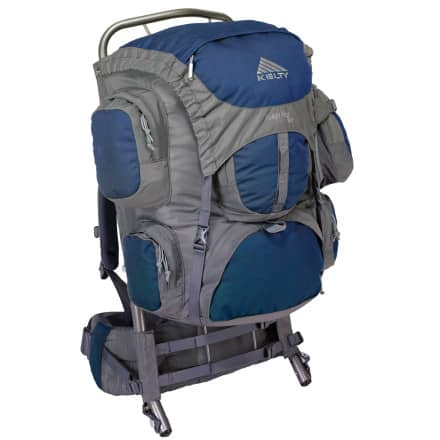 Choosing A Boy Scout S First Backpack Scout Backpacking