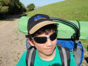 Backpacking is losing its allure for Scout familes.