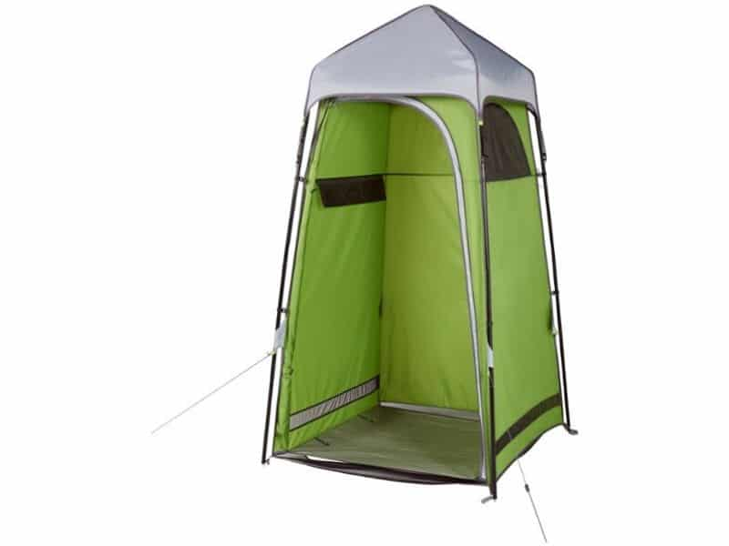 Kelty Blockhouse Shower Tent Product Image