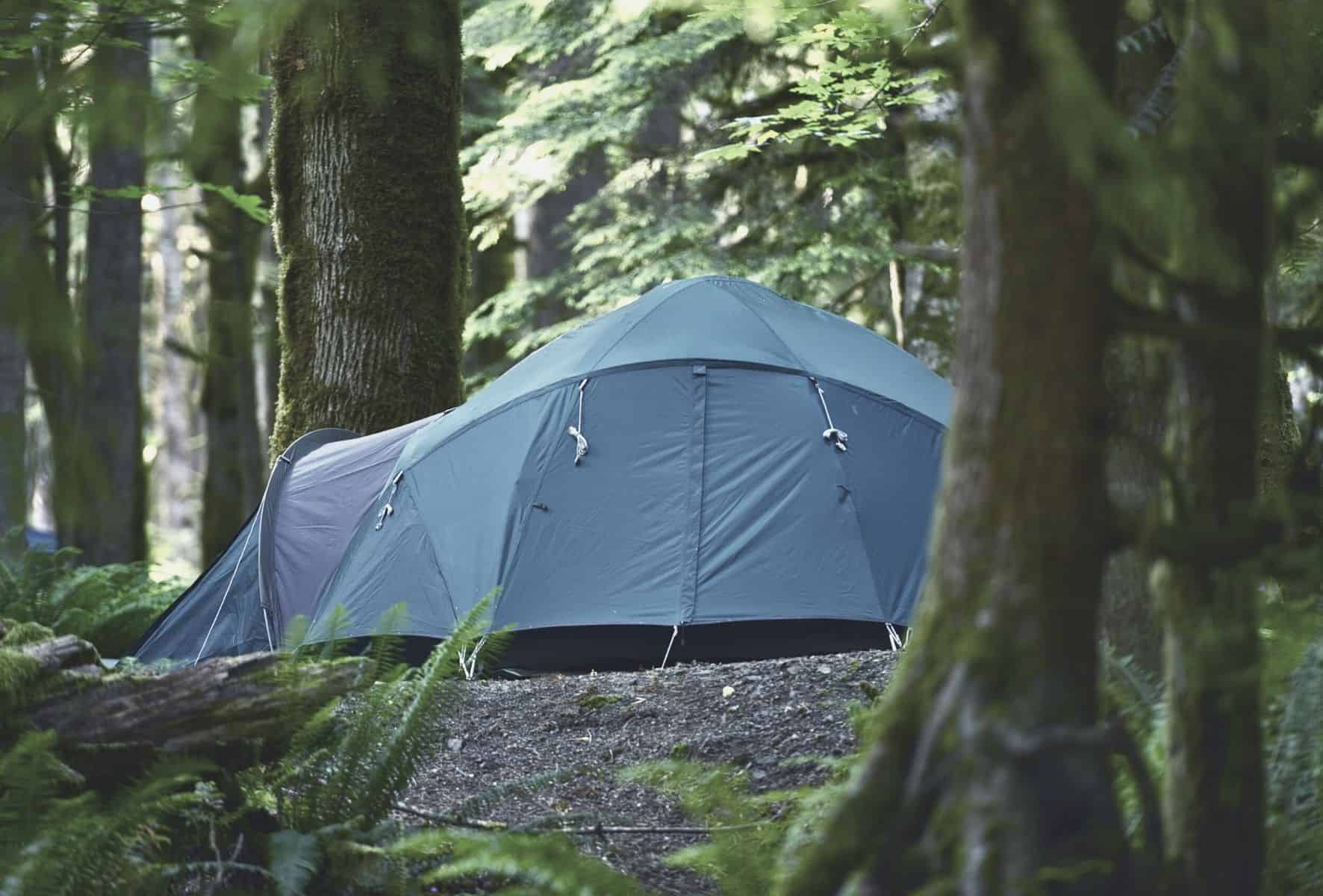 9 Best 8 Person Tents For Group Camping 2020 Review - 50 ...