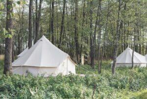 best canvas tent featimage