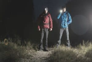 best flashlights for camping featimage