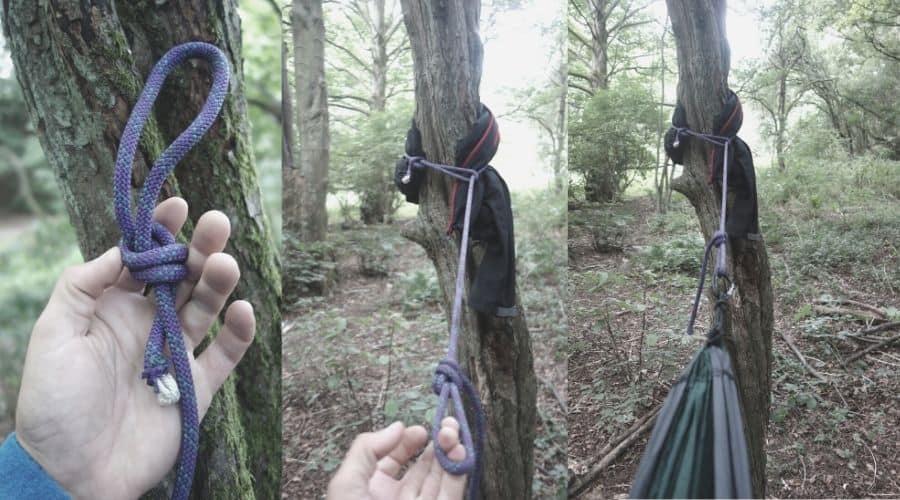 rope hammock straps